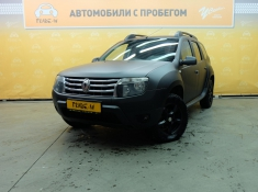 Renault Duster I